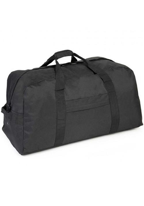Дорожная сумка на 120 литров Members Holdall Large 120 Black