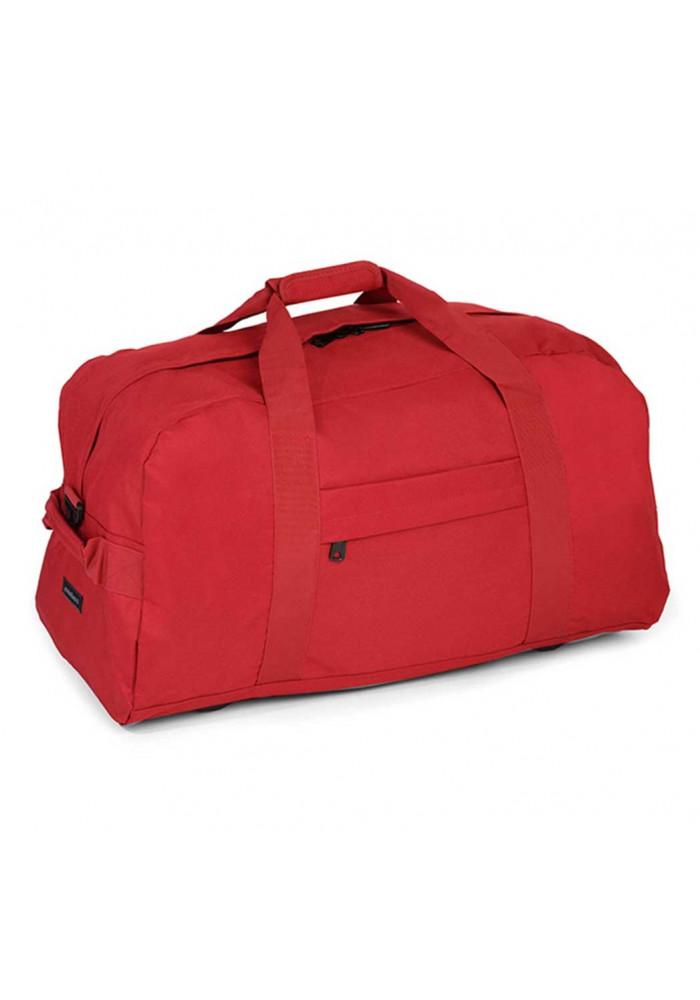 Сумка для багажа Members Holdall Medium 75 Red