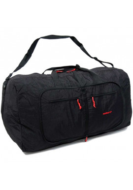 Фото Багажная сумка Members Holdall Ultra Lightweight Foldaway Large 71 Black