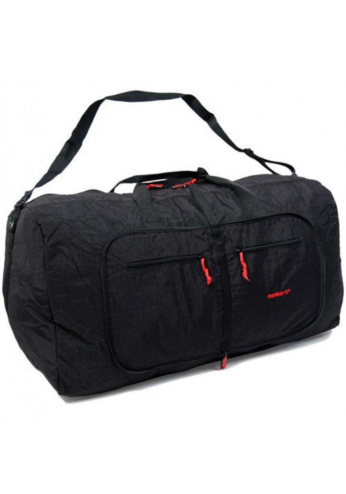 Багажная сумка Members Holdall Ultra Lightweight Foldaway Large 71 Black
