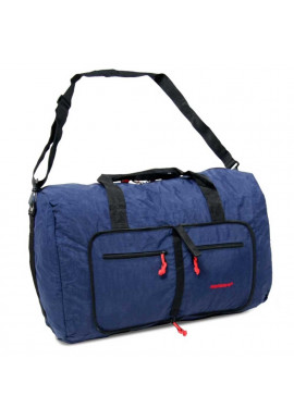 Фото Компактная сумка Members Holdall Ultra Lightweight Foldaway Small 39 Navy