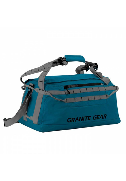Сумка дорожная Granite Gear Packable Duffel 60 Basalt Flint