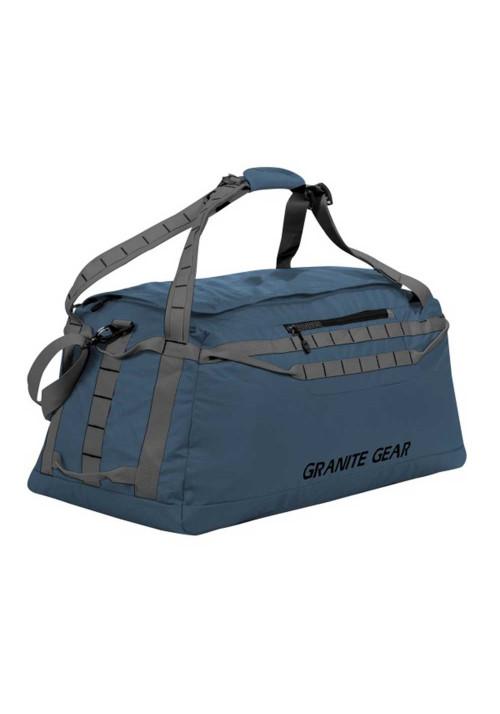 Большая сумка дорожная Granite Gear Packable Duffel 100 Basalt Flint