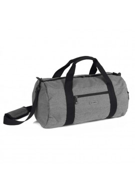 Фото Серая сумка для спорта и дороги Gabol Montana Sport 26L Grey