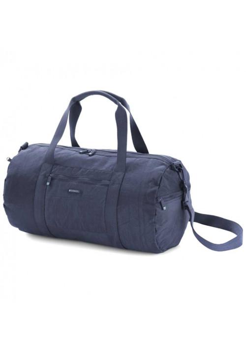 Легкая синяя сумка Gabol Montana Sport 40L Blue