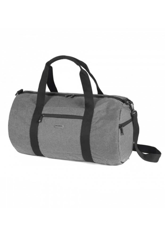 Фото Прочная серая сумка Gabol Montana Sport 40L Grey