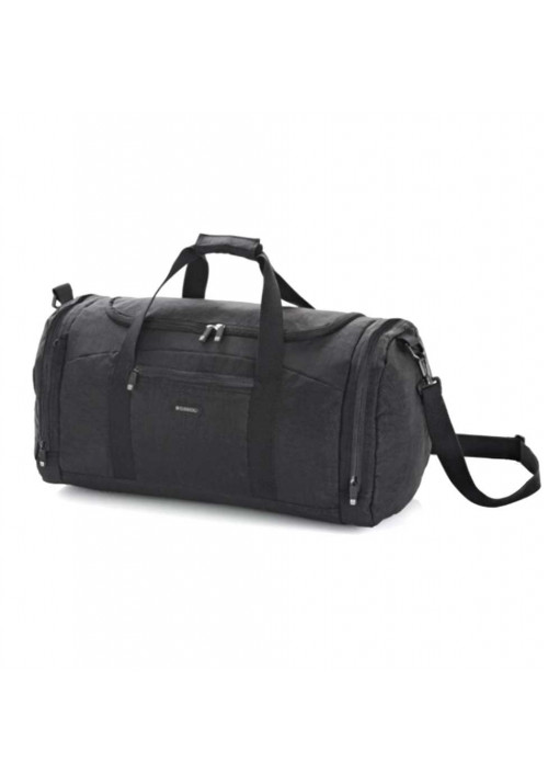 Дорожная сумка Gabol Montana Travel 42L Black