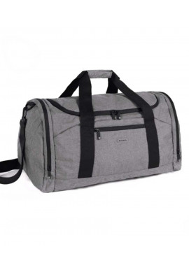 Фото Серая багажная сумка Gabol Montana Travel 57L Grey
