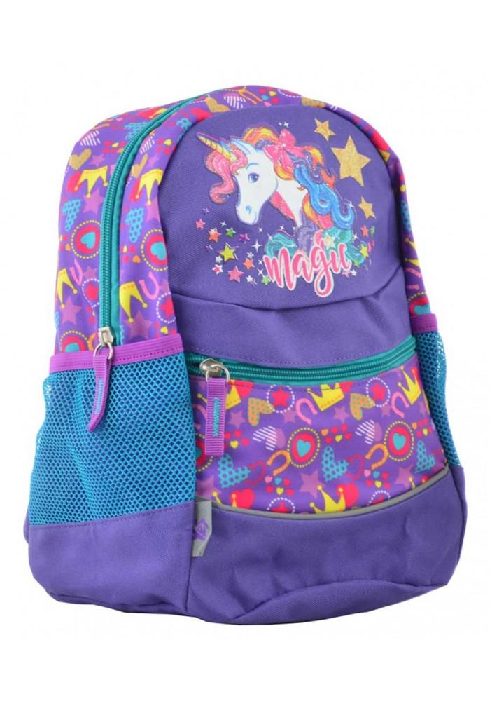 Рюкзак для девочки YES K-20 Unicorn
