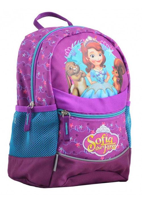 Детский рюкзак для девочки 1 Вересня K-20 Sofia
