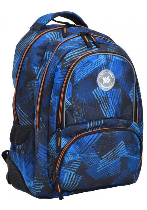 Молодежный рюкзак для города YES T-48 Fang
