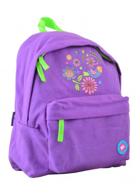 Фото Летний фиолетовый рюкзак ST-30 Cold Burgundy