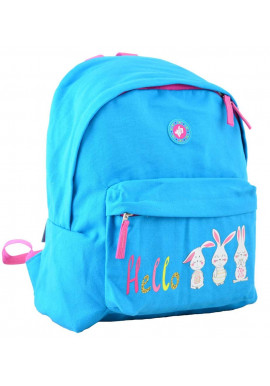 Фото Голубой летний рюкзак ST-30 Medium Blue