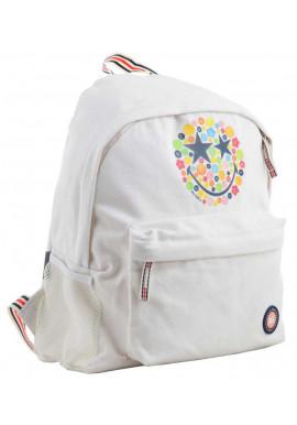 Фото Белый летний рюкзак для города ST-31 White Diamond