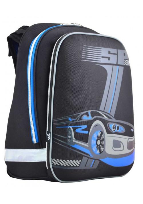 Ранец для школы каркасный YES H-12 SP
