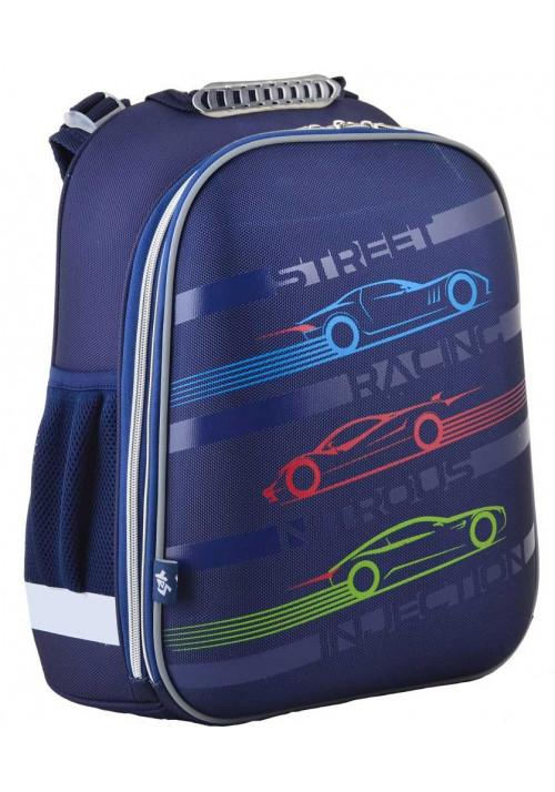 Рюкзак с машинками для мальчика YES H-12-2 Car