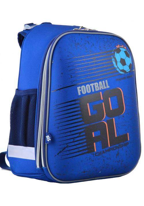 Рюкзак школьный для ребенка YES H-12-2 Football