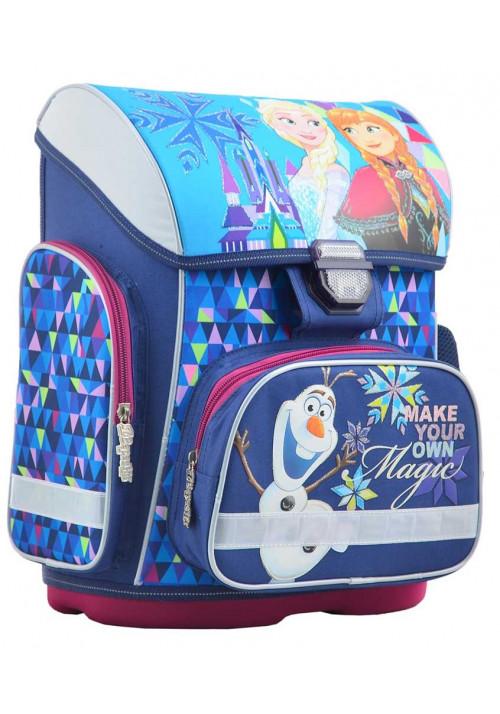 Рюкзак в школу ТМ 1 Вересня H-26 Frozen