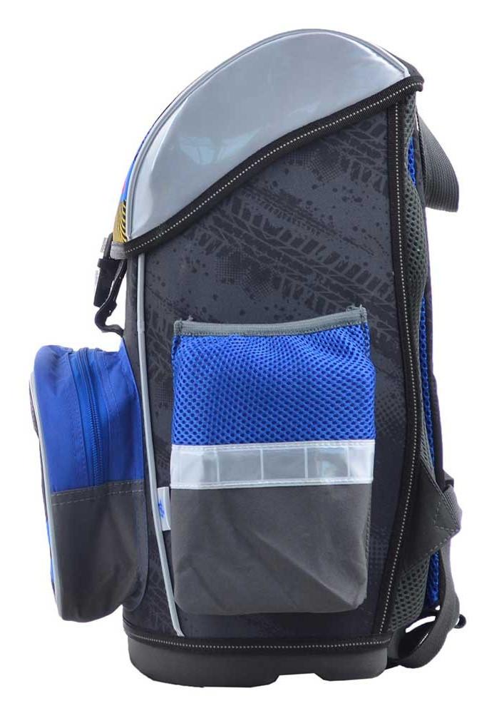 d7af34286bf0 ... Школьный рюкзак с ортопедической спинкой 1 Вересня H-26 Off-Road, ...