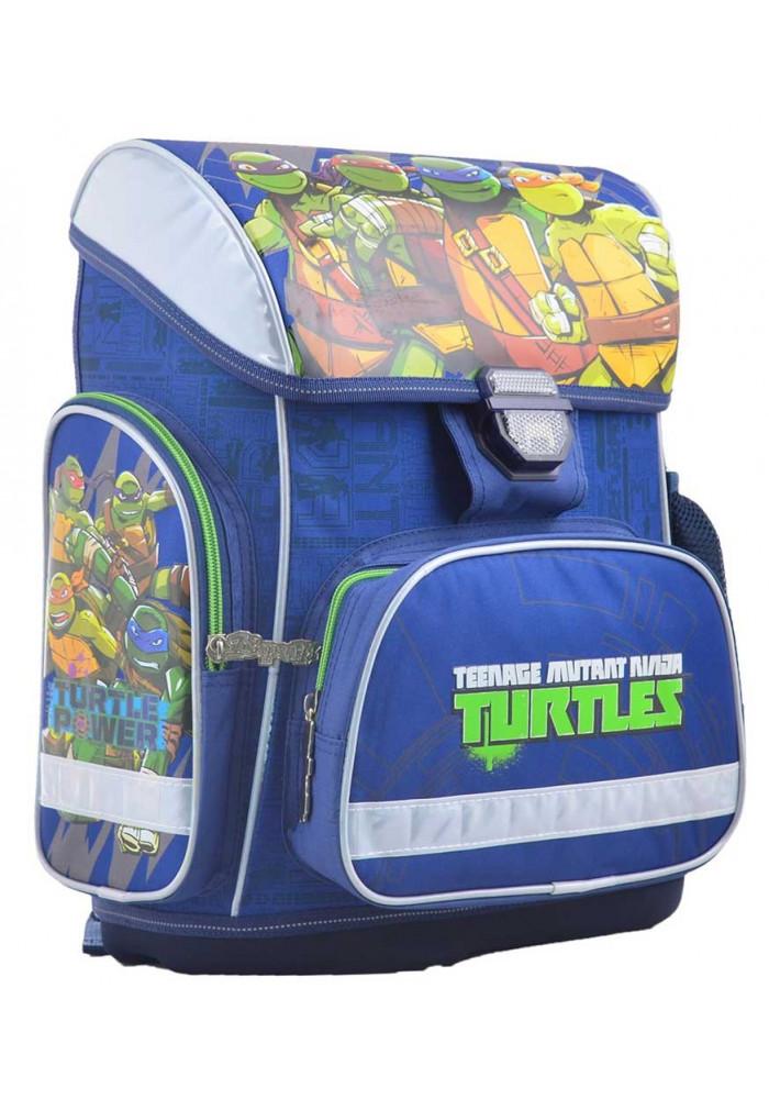 """Школьный рюкзак """"Черепашки ниндзя"""" 1 Вересня H-26 Turtles"""