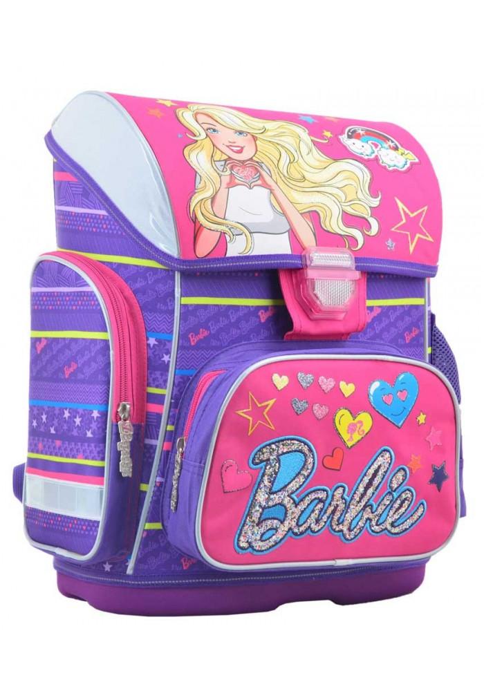 Фото Школьный рюкзак для девочки с Барби YES H-26 Barbie
