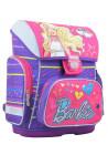 Школьный рюкзак для девочки с Барби YES H-26 Barbie