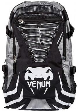 Фото Брендовый спортивный рюкзак VENUM CHALLENGER PRO BACKPACK BLACK GREY