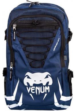 Фото Спортивный рюкзак бренда VENUM CHALLENGER PRO BACKPACK NAVY