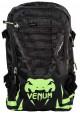 Брендовый рюкзак для тренировок VENUM CHALLENGER PRO BACKPACK BLACK GREEN - интернет магазин stunner.com.ua