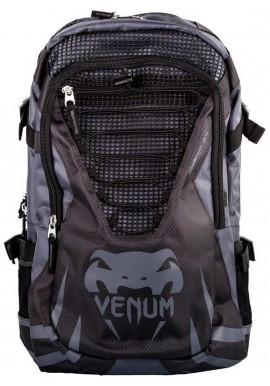 Фото Фирменный спортивный рюкзак VENUM CHALLENGER PRO BACKPACK BLACK GREY
