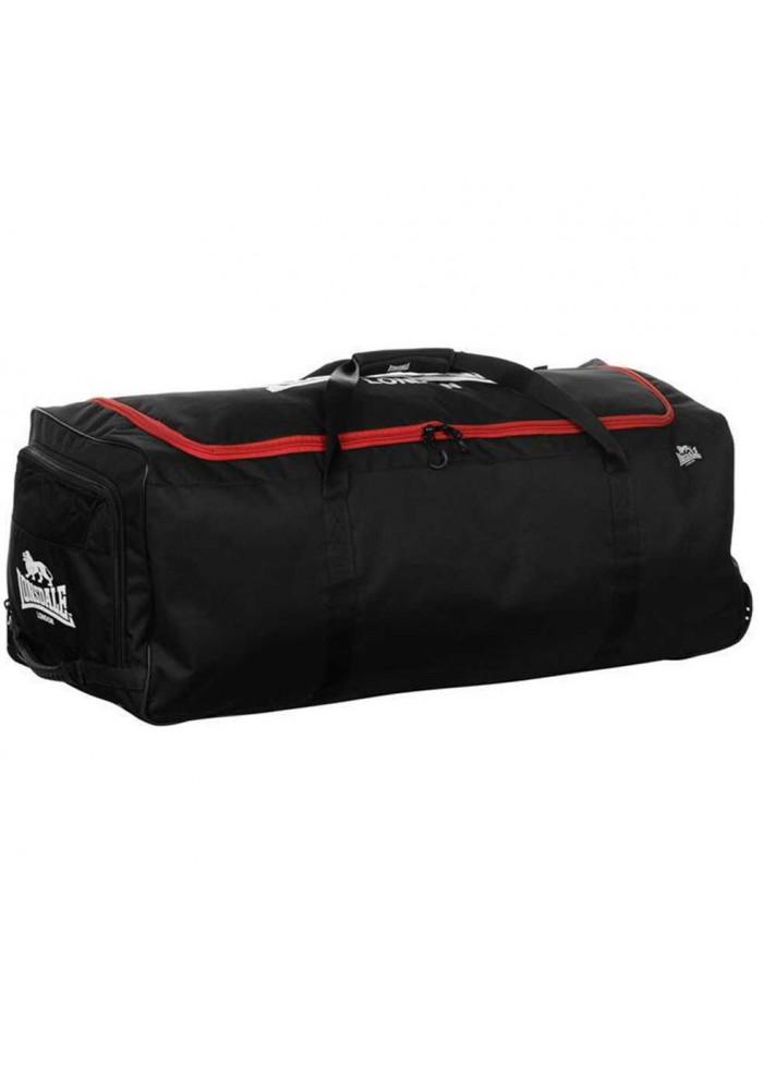 Фото Огромная дорожная сумка LONSDALE BOXING WHEELIE BAG