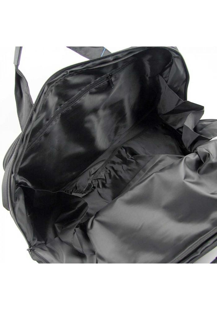 f00e53c3a9bf ... Дорожная сумка с отделом для обуви Refiand 88657, фото №10 - интернет  магазин stunner ...
