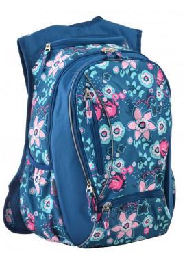 Фото Весенний рюкзак для девушки YES T-28 Spring