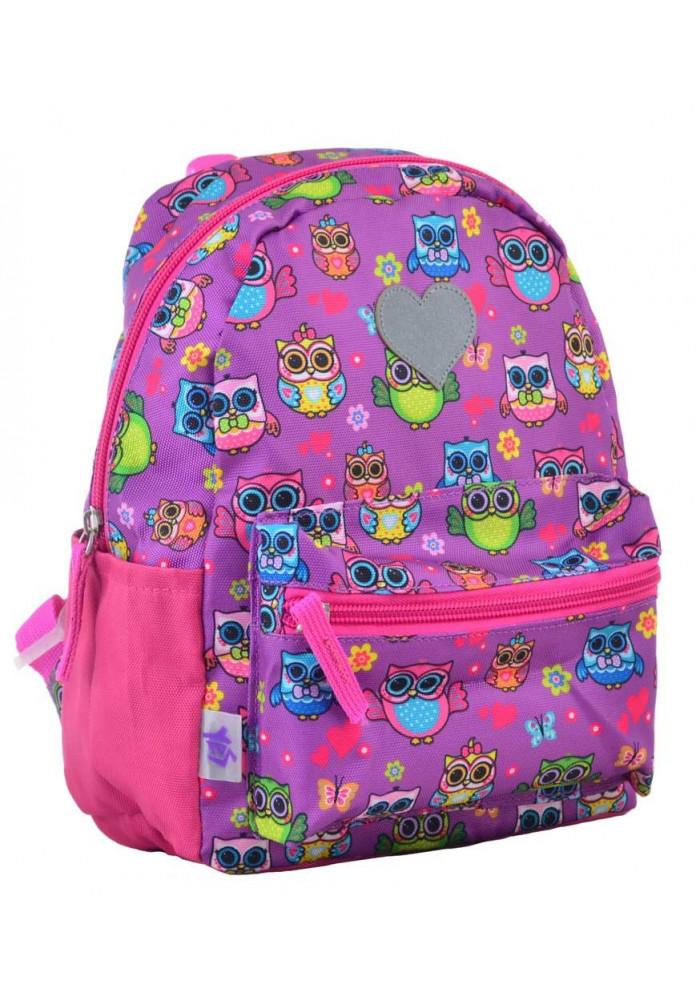 Детский рюкзак с совами YES K-19 Owl