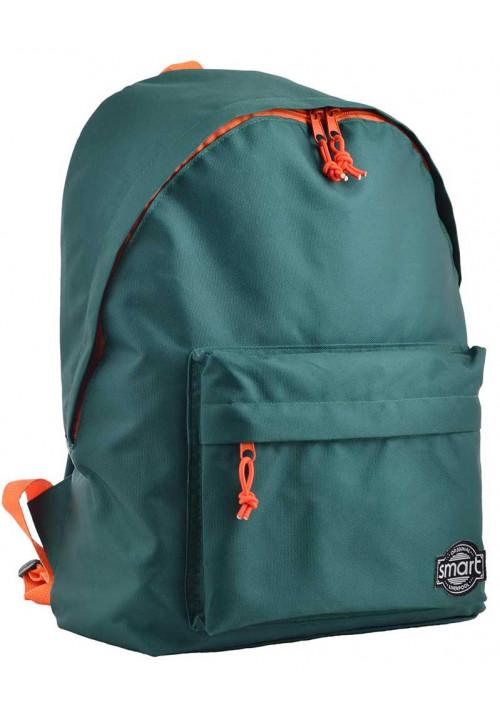 Темно-зеленый городской рюкзак SMART ST-29 Army Green