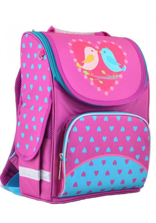 Рюкзак для первого класса SMART PG-11 Birdies