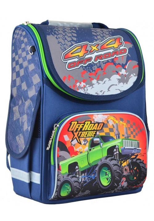 Рюкзак школьный для любителей бездорожья SMART PG-11 Off-Road