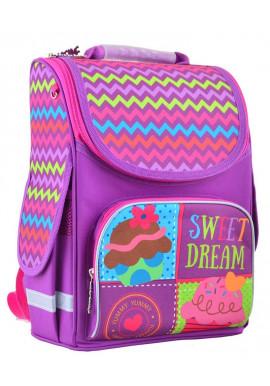 Фото Модный школьный рюкзак SMART PG-11 Sweet Dream