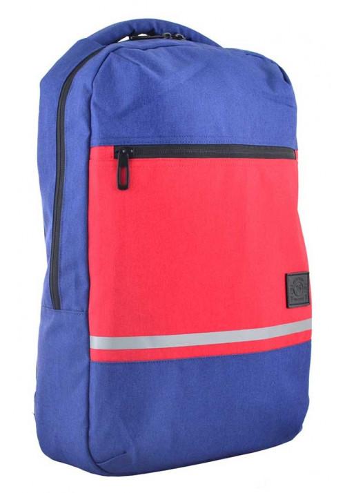 Современный городской рюкзак с USB выходом YES USB Harry