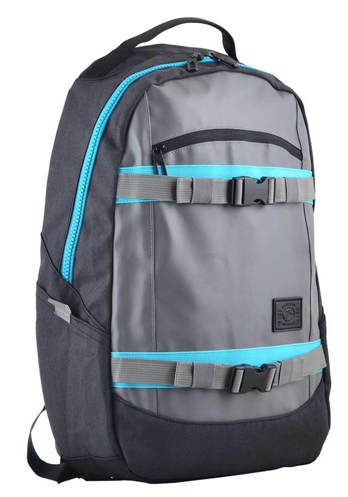 Стильный современный рюкзак с USB входом YES USB Jack