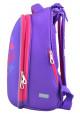 Школьный рюкзак с сердечками YES H-12-1 Paris, фото №3 - интернет магазин stunner.com.ua