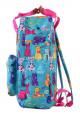 Яркая летняя сумка-рюкзак YES ST-34 Meow, фото №3 - интернет магазин stunner.com.ua