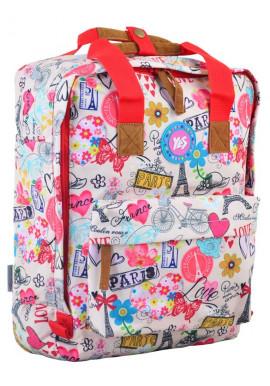 Фото Сумка-рюкзак на лето YES ST-34 Parish