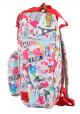 Сумка-рюкзак на лето YES ST-34 Parish