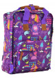 Красивая женская сумка-рюкзак YES ST-34 Unicorn - интернет магазин stunner.com.ua