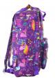 Красивая женская сумка-рюкзак YES ST-34 Unicorn, фото №2 - интернет магазин stunner.com.ua