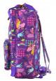 Красивая женская сумка-рюкзак YES ST-34 Unicorn, фото №3 - интернет магазин stunner.com.ua