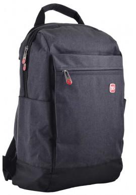 Фото Cумка-рюкзак для города с USB портом YES Biz