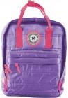 Фиолетовый молодежный рюкзак YES ST-27 Mountain lavender
