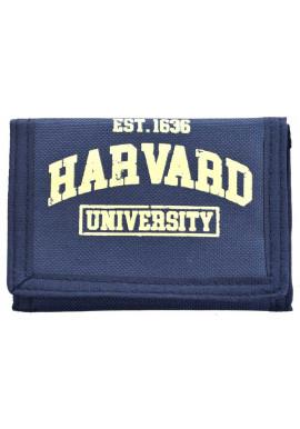 Фото Синий детский кошелек YES Harvard